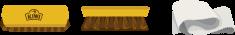 materiales sugeridos de kiwi