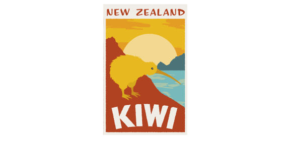 De los archivos de KIWI