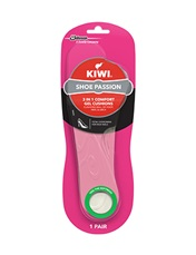 KIWI® Women's Gel Cushion - Comfort Insoles