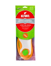 KIWI® Active Comfort Sport Gel Insole