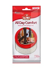 kiwi all day comfort insoles