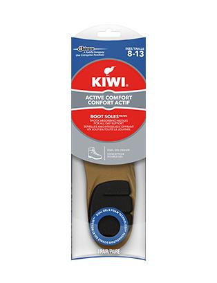 KIWI® Boot Soles
