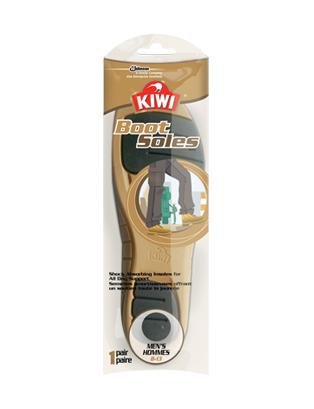 kiwi boot insoles