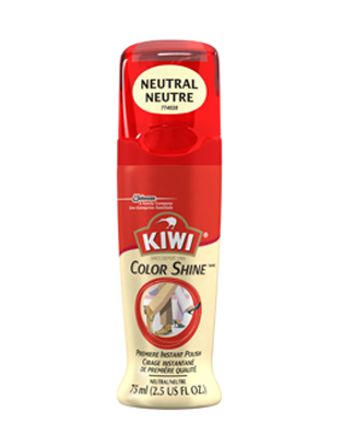 Neutral KIWI® Color Shine™ Premium Instant Polish