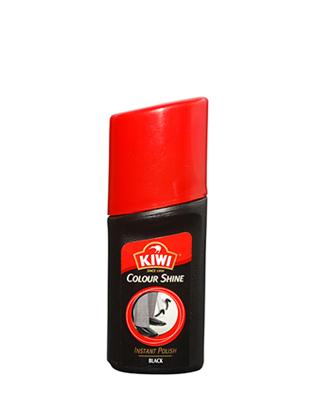 KIWI® Black Colour Shine