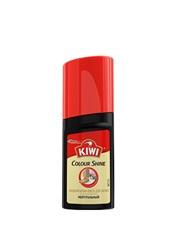KIWI Colour Shine Жидкий крем-блеск для обуви