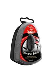 KIWI Express Shine Губка для обуви с дозатором