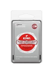 Kiwi®Instant Cleaning Wipes - ściereczki do czyszczenia