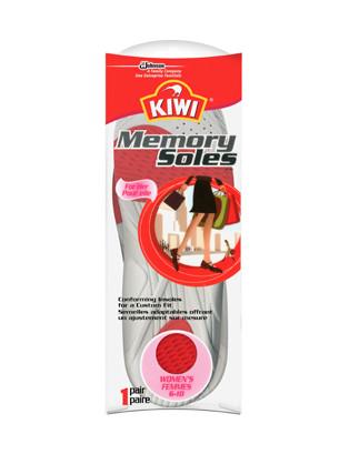 memory soles womens