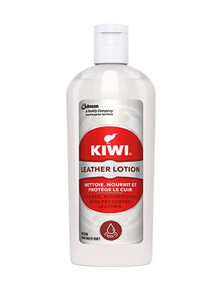 KIWI® Lait de Soin pour Cuir