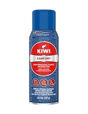 KIWI® Performance Fabric Protector