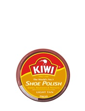 KIWI® Light Tan Shoe Polish