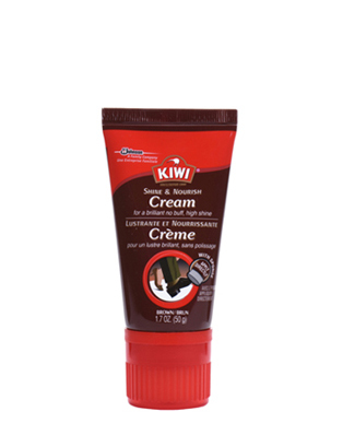Brown KIWI® Shine & Nourish Cream