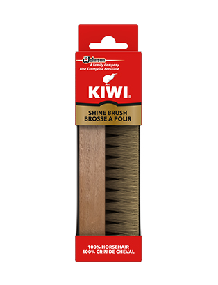 KIWI® Shine Brush