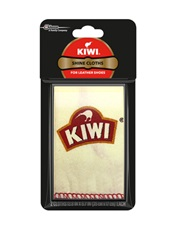 KIWI® Shine Cloths