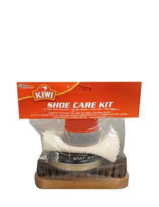 KIWI® Shoe Care Kit