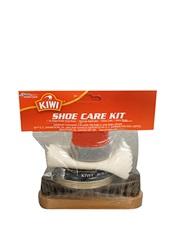 Trousse d'entretien des chaussures KIWI®