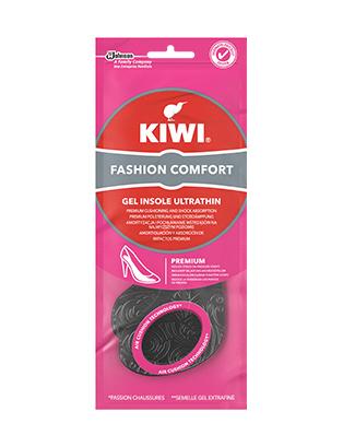 kiwi shoe passion gel cushion insole