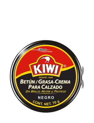 KIWI® Grasa-Crema para calzado