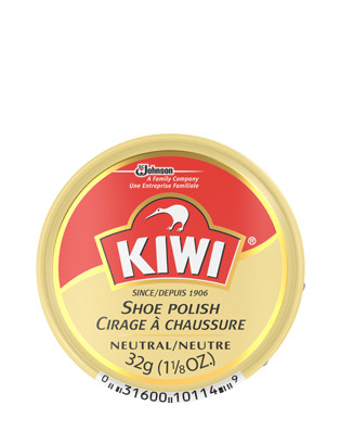 Neutral KIWI® Shoe Polish