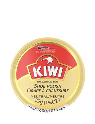Neutre – Cirage à chaussures KIWI®