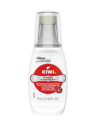 KIWI® Shoe Whitener