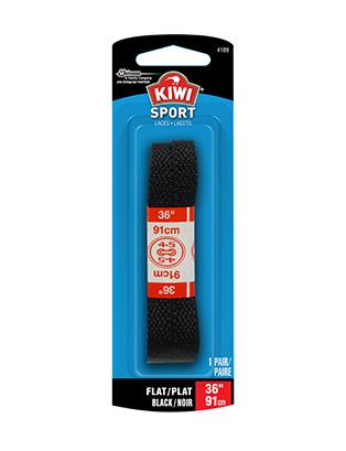 Lacets sport KIWI®