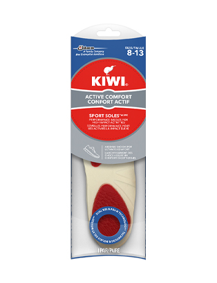 KIWI® Sport Soles