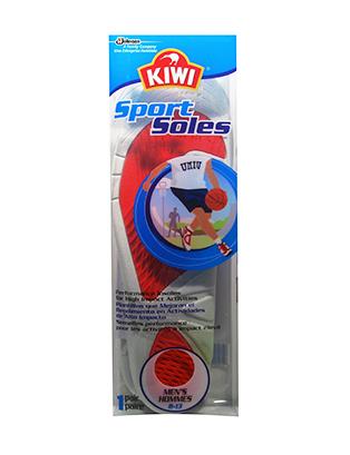 Semelles sport KIWI®