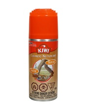 Nettoyant pour le suède KIWI®