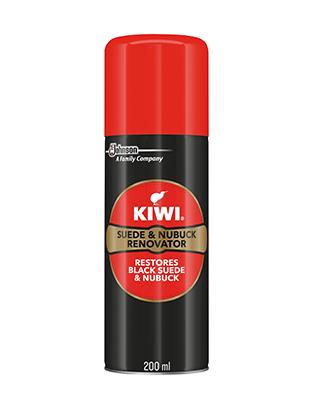 KIWI® Suede \u0026 Nubuck Renovator | KIWI