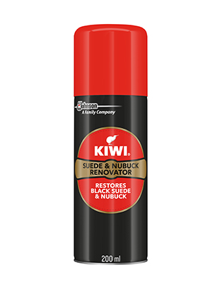 Kiwi Suede Nubuck Renovator