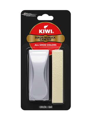 KIWI® Suede & Nubuck Care Kit