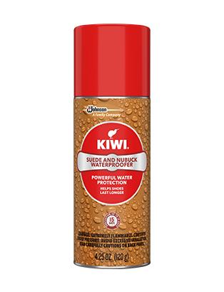 KIWI® Suede & Nubuck Protector