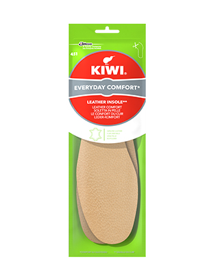 Real Leather Insoles
