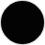échantillon de couleur noire