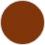 échantillon de couleur brune
