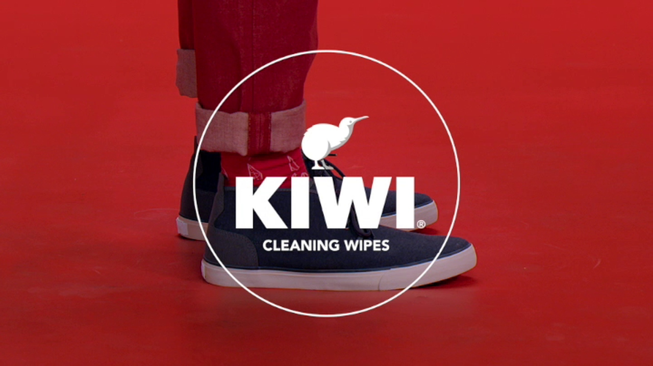 Kiwi Cleaning Wipes