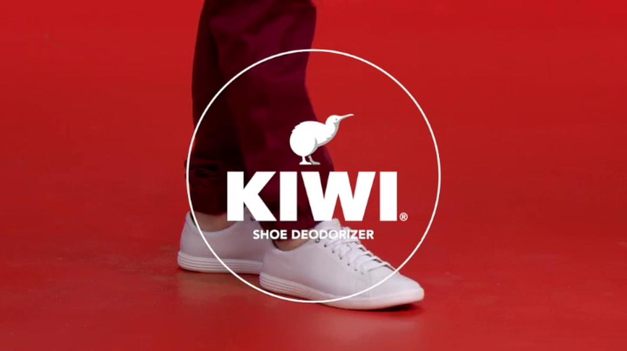 Kiwi Deo Fresh