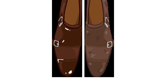 Consejos para el cuidado del calzado